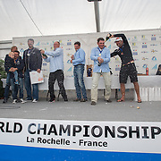 Champion du monde de Dragon 2015 - BUNKER BOYS <br />  BRASLAVETS Yevgen -MIRCHUK Aleksander -TIMOKHOV Sergiy - UAE 8