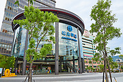Songshan Station and Citylink Mall. The renovated station caters to both long distance travelers via the TRA train network around Taiwan, and commuters on the Taipei Metro system. It also houses shops and restaurants.