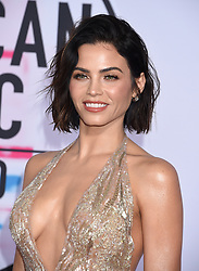 2017 American Music Awards held at the Microsoft Theatre L.A. Live on November 19, 2017 in Los Angeles, CA. 19 Nov 2017 Pictured: Jenna Dewan. Photo credit: Tammie Arroyo/AFF-USA.com / MEGA TheMegaAgency.com +1 888 505 6342