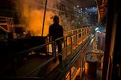 NUCOR Steel Mill
