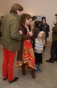 Rijksakademie exhibition, Victoria Miro Gallery, London. 11 January 2003. © Copyright Photograph by Dafydd Jones 66 Stockwell Park Rd. London SW9 0DA Tel 020 7733 0108 www.dafjones.com
