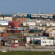"""Jordin Tootoo grew up in a small village along the Hudson Bay only a hundred miles from the Arctic Circle. The town is considered """"a thousand miles from concrete"""" and lines Hudson Bay. <br /> <br /> Image available for licensing and for a personal print. Please Add To Cart and select the size and finish. All prints are delivered directly to you from the printer."""