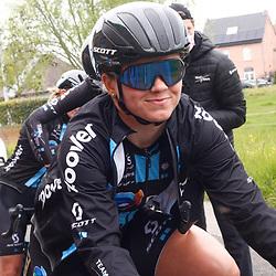 8-05-2021: Wielrennen: GP Eco Struct : Belgie: Susanne Andersen