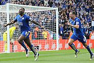 Leicester City v Southampton 030416