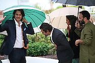 Monsoon Shootout film photocall Cannes Film Festival