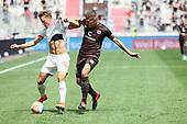2021.07.25 | Fussball: FC St. Pauli - Holstein Kiel