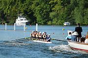 Henley, Great Britain.  Henley Royal Regatta. River Thames,  Henley Reach.  Royal Regatta. River Thames Henley Reach. Wednesday  09:35:44  29/06/2011  [Intersport Images] . HRR