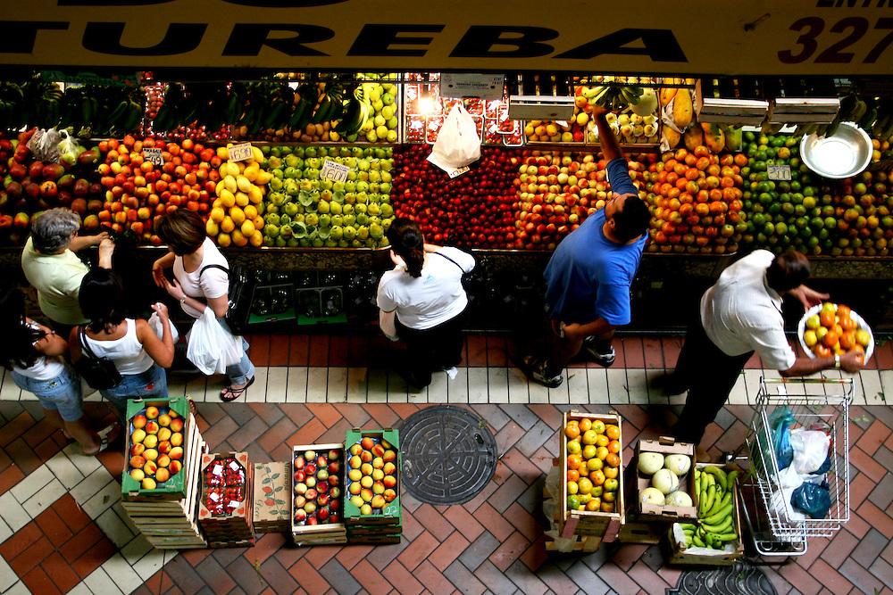 Belo Horizonte_MG, Brasil.<br /> <br /> O Mercado Central em Belo Horizonte, Minas Gerais.<br /> <br /> Central Market in Belo Horizonte, Minas Gerais.<br /> <br /> Foto: LEO DRUMOND / NITRO
