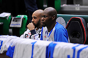 DESCRIZIONE : Eurolega Euroleague 2015/16 Group D Dinamo Banco di Sardegna Sassari - Maccabi Fox Tel Aviv<br /> GIOCATORE : Brenton Petway<br /> CATEGORIA : Ritratto Before Pregame<br /> SQUADRA : Dinamo Banco di Sardegna Sassari<br /> EVENTO : Eurolega Euroleague 2015/2016<br /> GARA : Dinamo Banco di Sardegna Sassari - Maccabi Fox Tel Aviv<br /> DATA : 03/12/2015<br /> SPORT : Pallacanestro <br /> AUTORE : Agenzia Ciamillo-Castoria/C.Atzori