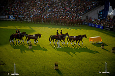 Opening Ceremony - Aachen 2019