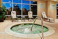 Homewood Suites - Hot Tub
