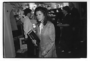 Lady Cecil Cameron of Lochiel at the spring Celebration 27/04/87. ONE TIME USE ONLY - DO NOT ARCHIVE  © Copyright Photograph by Dafydd Jones 66 Stockwell Park Rd. London SW9 0DA Tel 020 7733 0108 www.dafjones.com