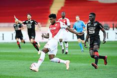 Monaco vs Rennes - 07 October 2018