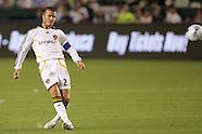 2007.08.23 MLS: Chivas USA at Los Angeles Galaxy