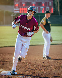 On June 26, 2021, the Healdsburg Prune Packers played a home game against West Coast Kings.  The Prune Packers jumped out early and won 7-1 behind 5 strong innings from their starting pitcher.