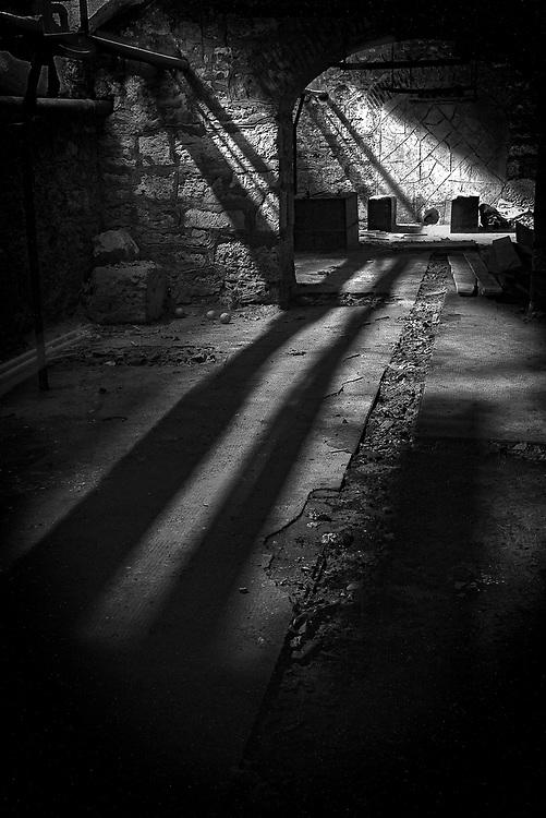 Long Shadows, Constanta, Romania