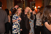 alice naylor-leyland; tamara beckwith, RECEPTION AND DINNER after at Cipriani downtown. . ANH DUONG CAN YOU SEE ME. Wayne Maser & Glenn O'Brien feat. LAPO ELKANN: The Italian.ROBILANT AND VOENA. Dover st.  6 FEB 6-9pm