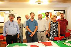 20130719 CONFERENZA STAMPA PD