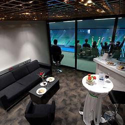 20120308: SLO, Basketball - Private box - VIP lounge in Arena Stozice in Ljubljana