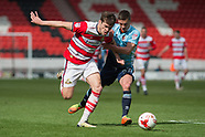 Doncaster Rovers v Blackpool 170417