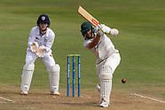 Derbyshire County Cricket Club v Leicestershire County Cricket Club 060921