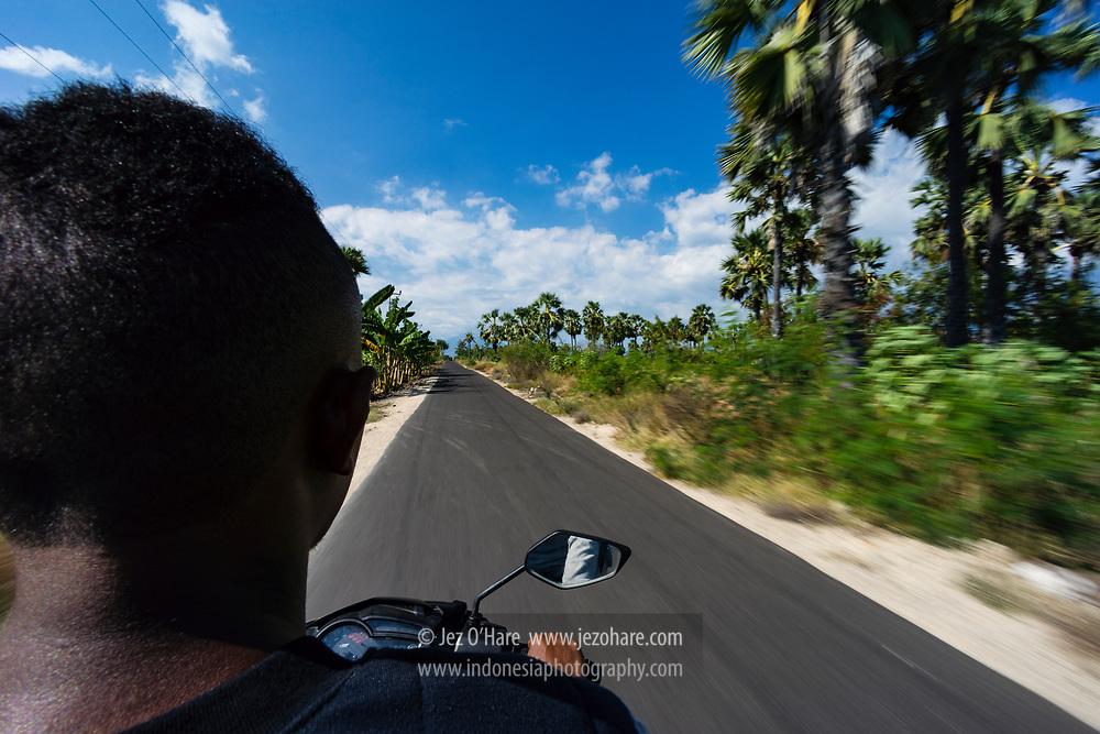 Toti, Adonara, Flores Timur, Nusa Tenggara Timur, Indonesia