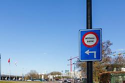 Amsterdam Zuid, Zuidas, ZuidWest Noord Holland, Netherlands