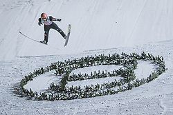 06.01.2021, Paul Außerleitner Schanze, Bischofshofen, AUT, FIS Weltcup Skisprung, Vierschanzentournee, Bischofshofen, Finale, im Bild Severin Freund (GER) // Severin Freund of Germany during the final of the Four Hills Tournament of FIS Ski Jumping World Cup at the Paul Außerleitner Schanze in Bischofshofen, Austria on 2021/01/06. EXPA Pictures © 2020, PhotoCredit: EXPA/ JFK
