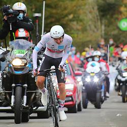 Tour de France 2020<br /> Tadej Pogacar (Slovenia / UAE Team Emirates)