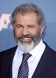Mel Gibson, The 22nd Annual Critics Choice Awards at Barker Hangar (Santa Monica, CA.)