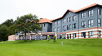 SAINT OMER (France) - AA Saint-Omer Golf Club. Hotel Najeti groep.  Copyright Koen Suyk