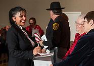 Orange County Naturalization Ceremony