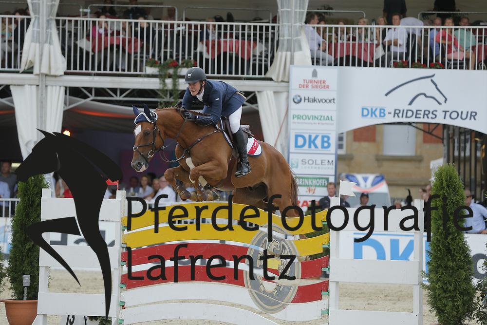 Asselin, Ben, Makavoy<br /> Münster - Turnier der Sieger<br /> Grosser Preis<br /> © www.sportfotos-lafrentz.de/ Stefan Lafrentz