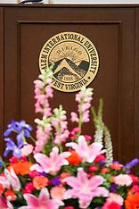 04/28/18 Salem University Graduation