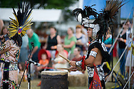 A collection of images taken at the 2010 Sussex County Native American Heritage Celebration sponsored by the Redhawk Native American Arts Council.