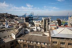 Port Of Valparaiso