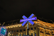 PlayStation 5 Launch 2020 Oxford Circus