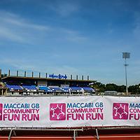Maccabi GB Fun Run 2018