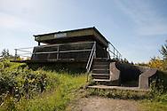 Fort Stevens West Battery