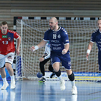20201124 HBL VfL Lübeck-Schwartau vs.Handball Sport Verein Hamburg