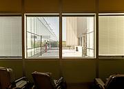 Bergamo: Opsedale Papa Giovanni XXXIII. emergency room