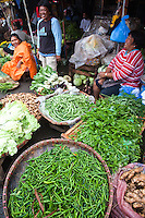Carbon Market is the oldest and largest farmer's market in Cebu City.  The market gets its name from the depot where coal was unloaded from the Cebu Railroad many years ago.