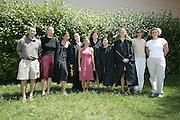 2002 Miami Hurricanes Graduates