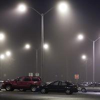 Stock - Fog