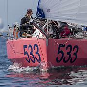 COUSI Nicolas /SERIE 533 / Team kouski