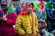 Bac Ha Market, Vietnam. January/2018.