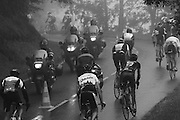 The Etape du Tour is an annual race that allows amateur cyclists the chance to ride the same stage route as the Tour de France professionals. Usually in the mountains, the 2008 version took in two famous climbs in the Pyrenees.