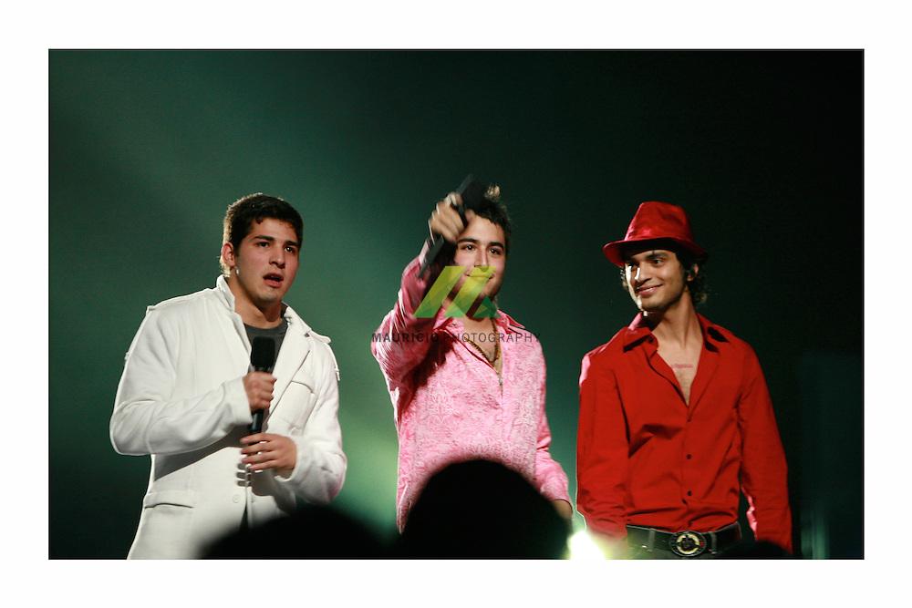 Reik es un grupo mexicano de pop originario de la ciudad de Mexicali.