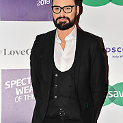 Spectacle Wearer of the Year 2018 at 8 Northumberland avenue, on 23 October 2018, London, UK.