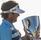 Golf:  2014 Northern Trust Open